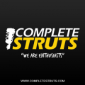 Complete Struts promo code