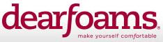 Dearfoams free shipping coupons