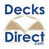 Decks Direct Coupon