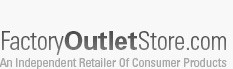 Factory Outlet Store Coupon