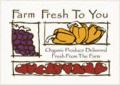 Farm Fresh To You free shipping coupons