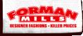 Forman Mills promo code
