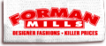 Forman Mills free shipping coupons
