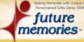 Future Memories free shipping coupons