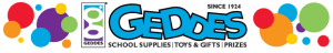 GEDDES promo code
