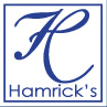 Hamrick's free shipping coupons