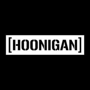 Hoonigan promo code