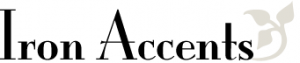 Iron Accents promo code