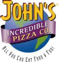 John's Incredible Pizza promo code