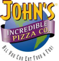 John's Incredible Pizza free shipping coupons