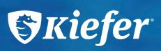 Kiefer Promo Code
