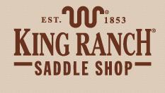 King Ranch Saddle Shop Promo Codes