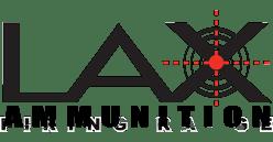 LAX Ammunition