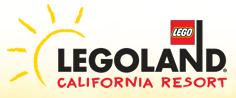 LEGOLAND California promo code