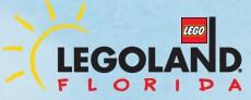 Legoland Florida Buy One Get One Free