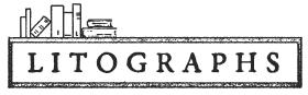 Litographs promo code
