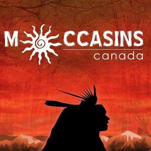 Moccasins Canada