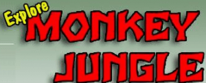 Monkey Jungle Coupon