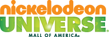Nickelodeon Universe free shipping coupons