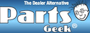 Parts Geek free shipping coupons