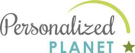 Personalized Planet Coupon