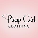 Pinup Girl Clothing free shipping coupons
