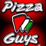 Pizza Guys Promo Codes