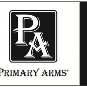 Primary Arms promo code