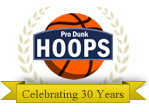Pro Dunk Hoops Promo Codes