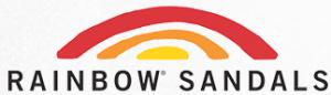 Rainbow Sandals promo code
