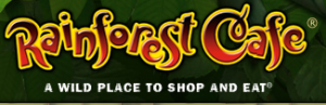 Rainforest Cafe free shipping coupons