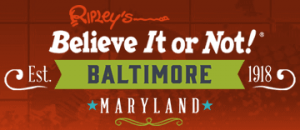 Ripley's Baltimore promo code