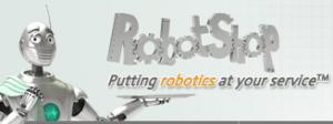 RobotShop promo code