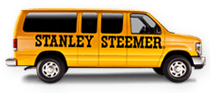Discount Codes for Stanley steemer