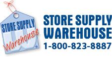 Store Supply Warehouse Coupon