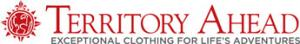 Territory Ahead free shipping coupons