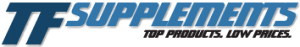 TF Supplements free shipping coupons