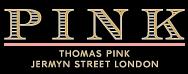 Thomas Pink promo code