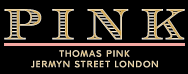 Thomas Pink free shipping coupons