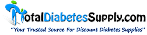 Total Diabetes Supply Coupon