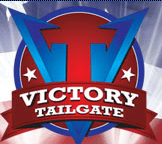 Victory Tailgate promo code