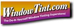 WindowTint.com free shipping coupons