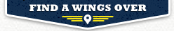 Wings Over Coupon