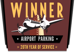 Winner Airport Parking free shipping coupons