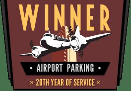 Winner Airport Parking Coupon