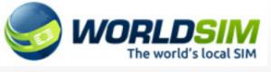 WorldSIM
