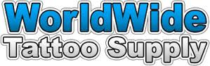 WorldWide Tattoo Supply free shipping coupons