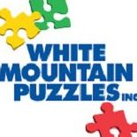 White Mountain Puzzles free shipping coupons