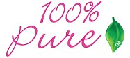 100% Pure Coupon Code