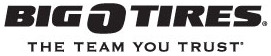 Big O Tires promo code